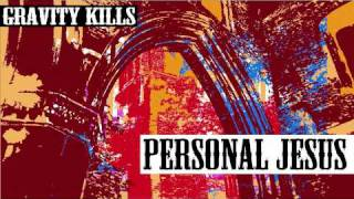 Watch Gravity Kills Personal Jesus video