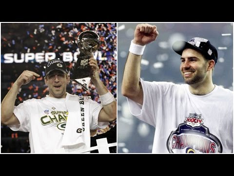 The 10 GREATEST NFL Quarterback Seasons Of All-time