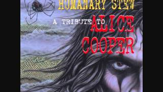 Joe Elliott & Others - Under My Wheels (Alice Cooper cover)