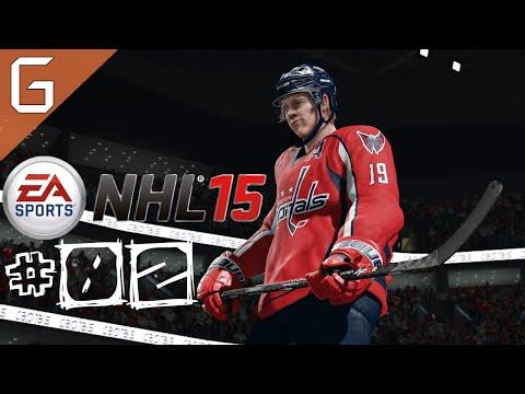 NHL 15 [Deutsch/Xbox One/HD+] #02 Anaheim Ducks