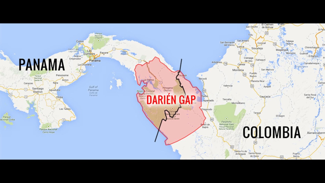 elimination dariens gap Check out this how- to video and an gain a in-depth understand at the mcmd blog post   darien.