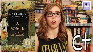 A Wrinkle in Time - Spoiler Free Book Review