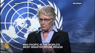 Inside Story - Asia and the economics of natural disasters