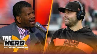 Rob Parker on Baker Mayfield