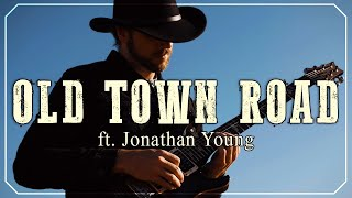 Download lagu Old Town Road (Lil Nas X & Billy Ray Cyrus) || Cover by RichaadEB & Jonathan Young