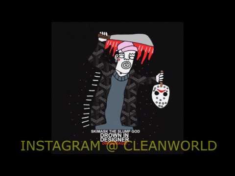 Ski Mask The Slump God - Where's The Blow! ft. Lil Pump (CLEAN)