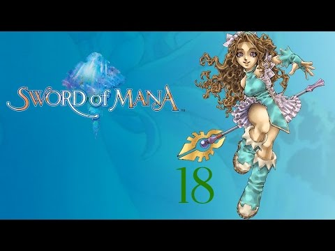 Sword of Mana H-F - Capitulo 18 La Torre Dime