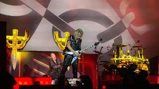Judas Priest - You Got Another Thing Coming - Live at Sweden Rock Festival 2018-06-09