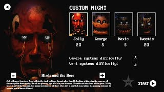 birds and the bees jolly 3 chapter 2 office custom night 1