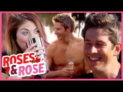 Download Youtube: The Bachelor: ABC's Countdown to Arie and His 'Bachelorette' Hometown' Recap | Roses & Rosé