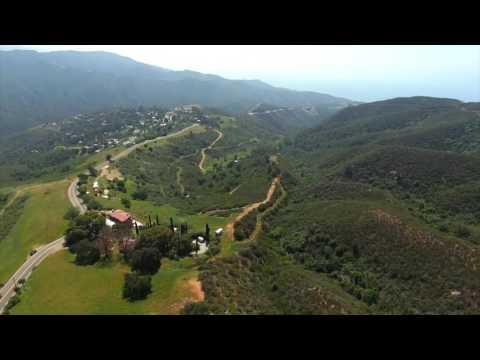 1571 Corral Canyon, land in Malibu
