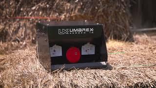 Tiro al blanco Umarex para  Air Gun