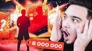 видео: ОЧЕНЬ КРУТОЙ ХЭДЛАЙНЕР В ПАКЕ   МОЙ НОВЫЙ СОСТАВ ЗА 8.000.000