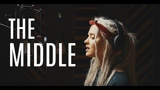 The Middle - Zedd feat. Maren Morris - Cover by Macy Kate