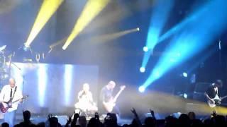 Stone Sour - Let's Be Honest - Hammersmith Apollo - Live - 31/10/10