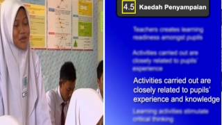 Aspek 4.5-Cikgu Zainab Baharon