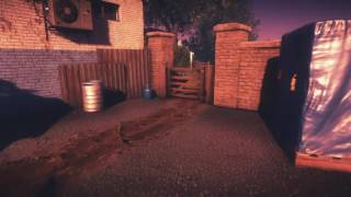 Everybody's Gone to the Rapture - Backtracker