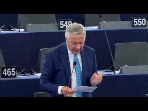 José BLANCO LÓPEZ @ Debates - Monday, 12 September 2016 - Towards a new energy market design - EU st