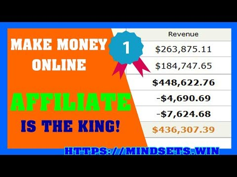 How To Make Money Online Fast 2018 – ALL KEYs of Affiliate Marketing For Beginners
