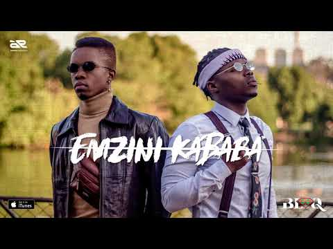 Blaq Diamond - Emzini Kababa (Official Audio)