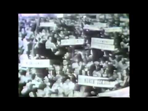 29.02 The 1964 Election