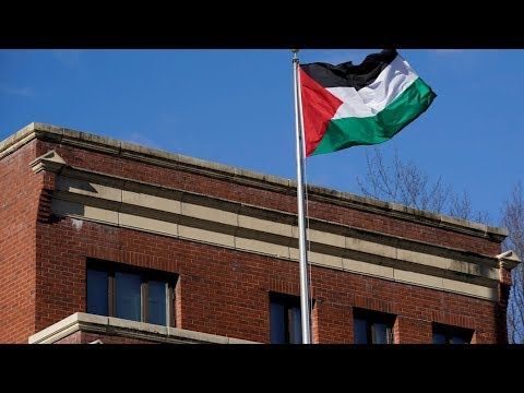 Trump Admin Punishes PLO for Trying to Prosecute Alleged Israeli War Crimes in International Court