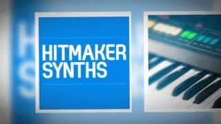 Hit Maker Synths - Main Room House Samples - RV Samplepacks