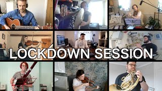 Kaleidoscope Orchestra Lockdown Sessions - Don't You Worry Child (Swedish House Mafia)