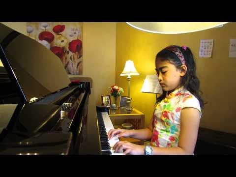 Mariam  Piano  A Quiet Song