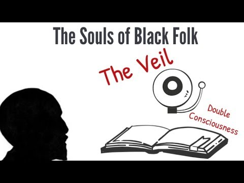 Видео Souls of black folk thesis statements