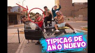 TIPICAS DE AÑO NUEVO 2 - SAMIR VELASQUEZ
