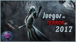 Mejores juegos de terror del 2017 | Brandintops