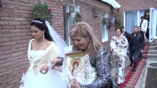 Rich gypsy wedding