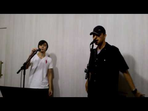 Ramm4 - Double vocal karaoke cover