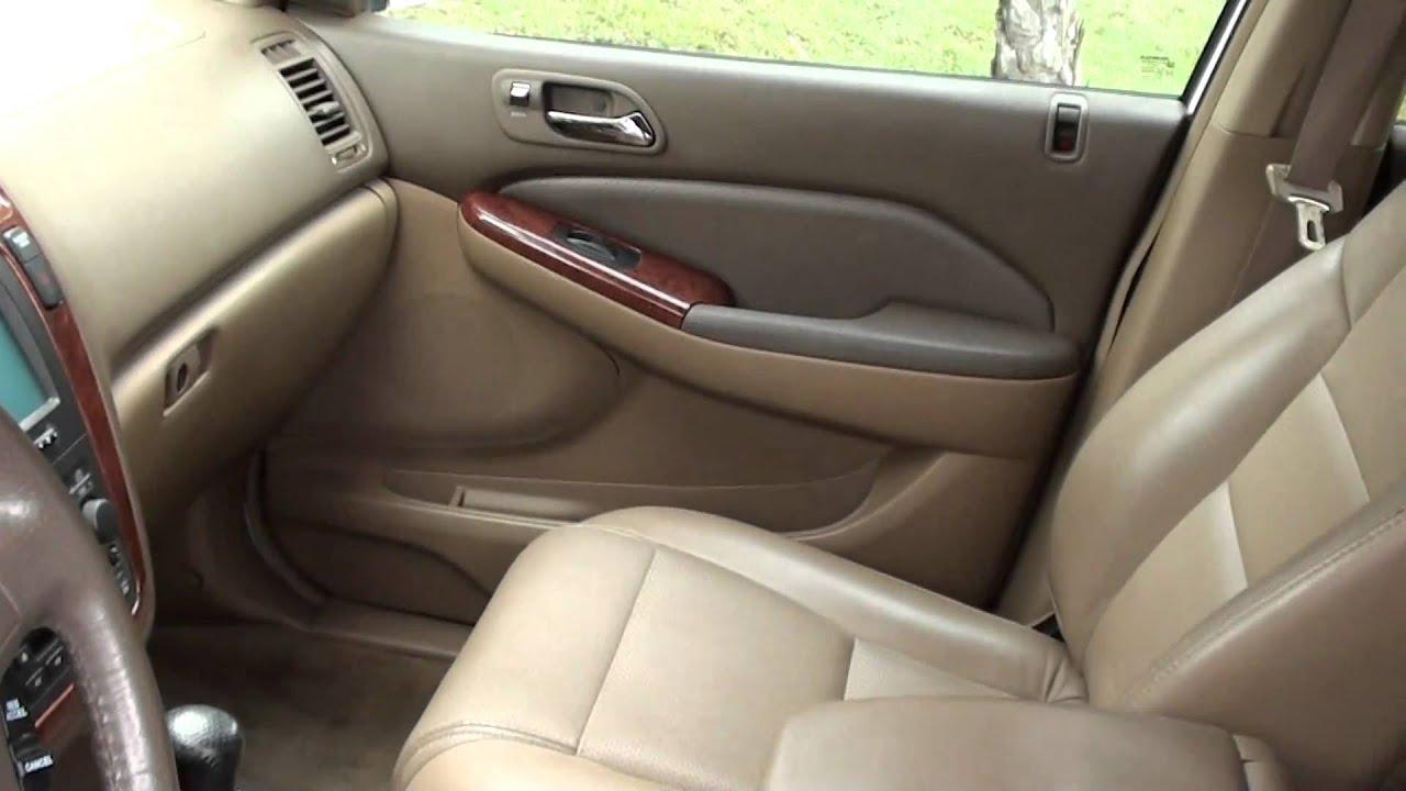 Acura MDX YouTube - Acura 2003 mdx