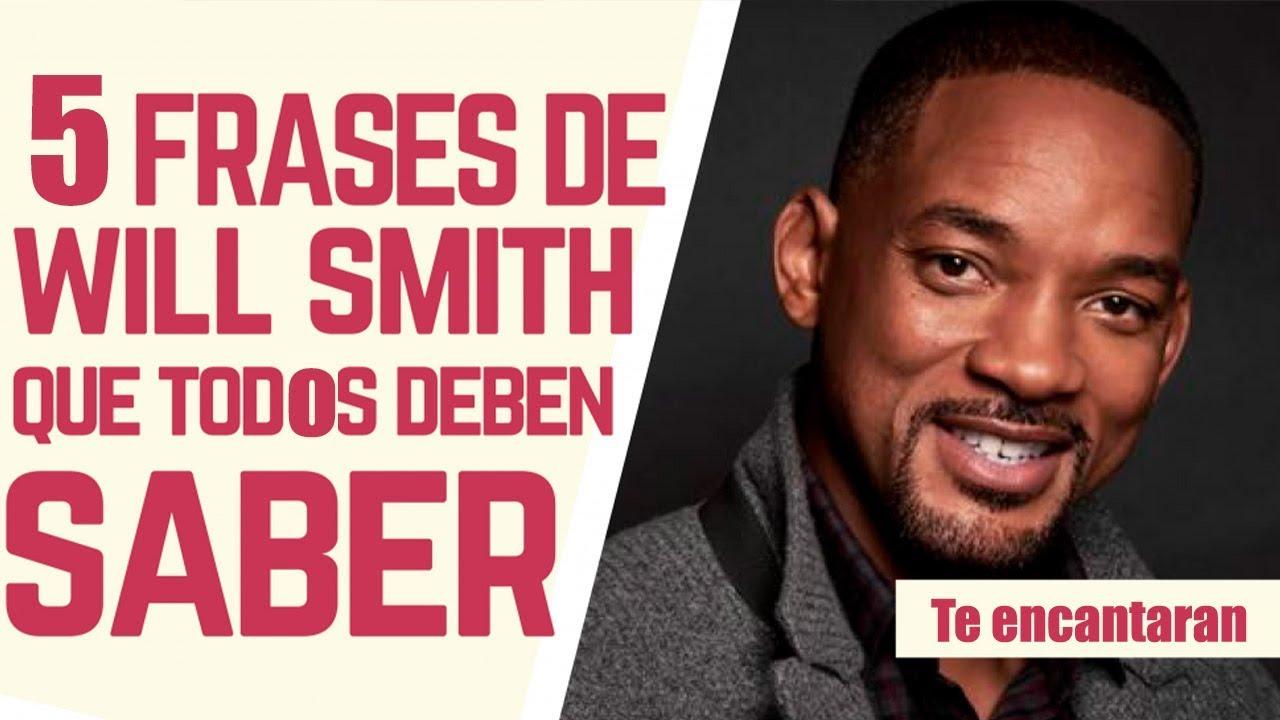 Las Mejores Frases De Will Smith By Las Mejores Frases De