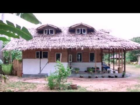 Native Beach House Design In The Philippines