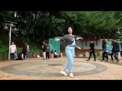 Kids jaman now - ecko show dance