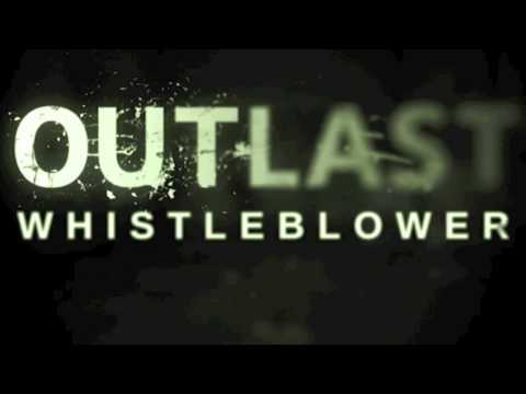 Outlast: Whistleblower OST - 04 CANNIBAL CHASE - Samuel Laflamme