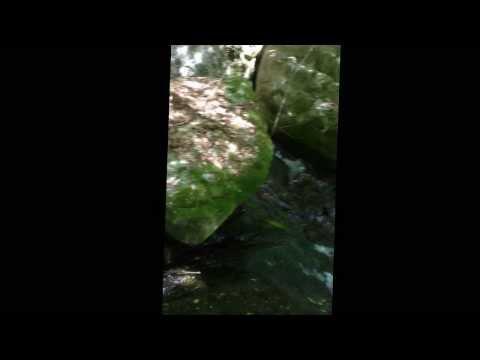 Quehanna Wild Area Backpacking Adventure