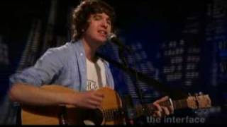 The Kooks - Sway (live The Interface, Spinner)