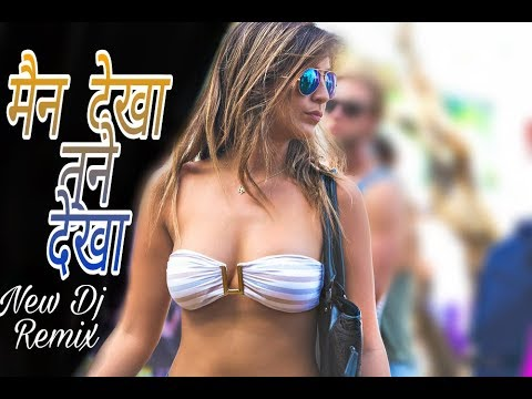 Maine Dekha Tune Dekha New DJ Devensh  Remix Song (RemixMarathi.com)