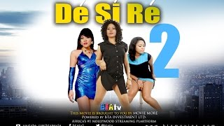 DE SI RE 2 -  LATEST YORUBA BLOCKBUSTER MOVIE