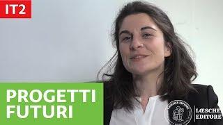 Italiano per stranieri - Progetti futuri