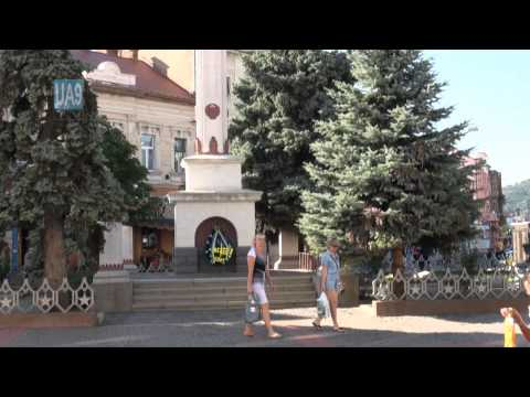 Mukachevo, Zakarpattia