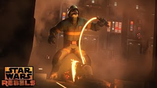 Crawler Commanders: Liberating Brawl | Star Wars Rebels | Disney XD.mp3