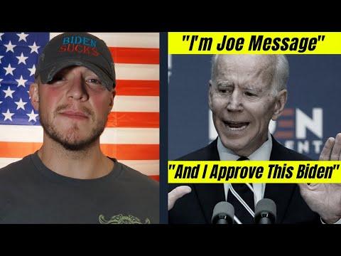 Biden's Hilarious New Gaffes