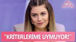 """Gambar cover Mehmet Ali: """"Siz evlenemezsiniz!"""" - Esra Erol'da 24 Mayıs 2017"""