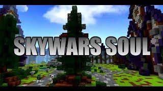 Skywars Soul || An MCPE Montage