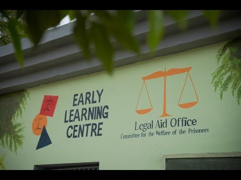 Early Learning Centre   Women's Prison Karachi | Legal Aid Office